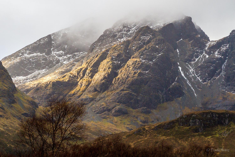 Bla Bheinn, Cuillin Range, Skye