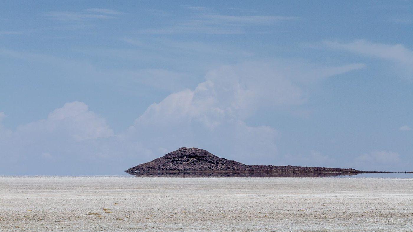Salar de Coipasa, Bolivia