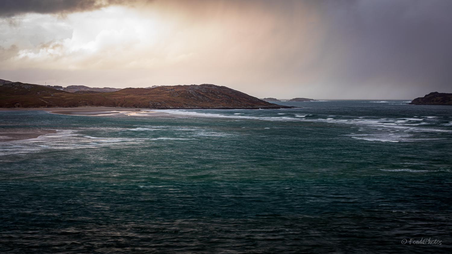 Tongue Bay, Sutherland