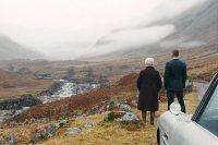 James Bond - Glen Etive